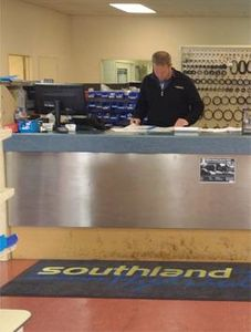 Welcome to Southland Hydraulic Services